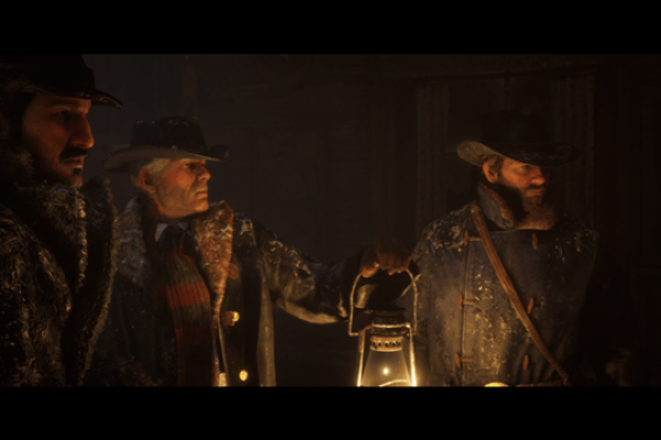 Red Dead Redemption 2 Screenshot 2019.12.19 - 03.16.45.13